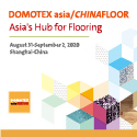 Domotex Asia/CHINAFLOOR 2020