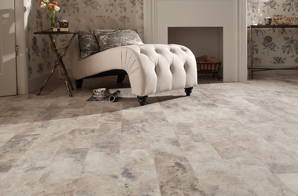 Art Select Stone by Karndean