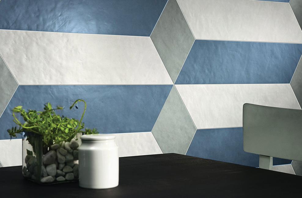 Visual Design by Ceramiche Supergres